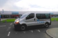 bus transferowy lotnisko modlin