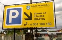 lotnisko modlin parking strzeżony