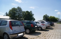 Tani Parking Modlin